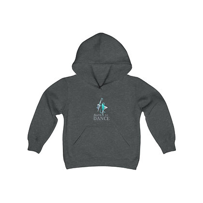 BTD Youth Heavy Blend Hooded Sweatshirt