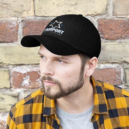 Fairport Unisex Twill Hat