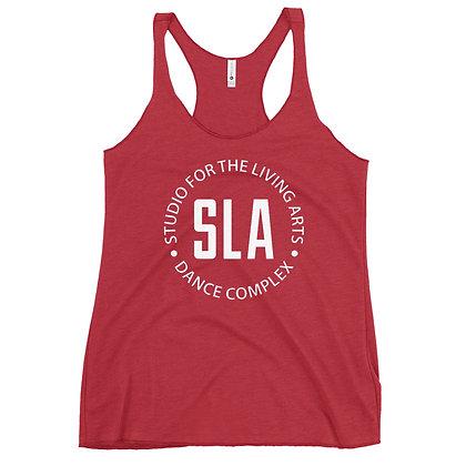 SLA Women's Racerback Tank
