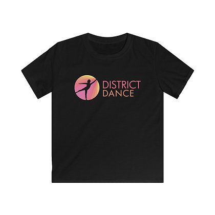 District Kids Softstyle Tee
