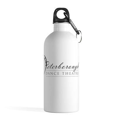 PDT Stainless Steel Water Bottle
