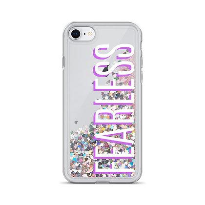 FDC Liquid Glitter Phone Case