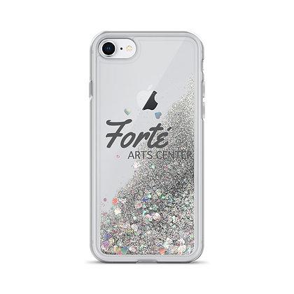 Forte Liquid Glitter Phone Case