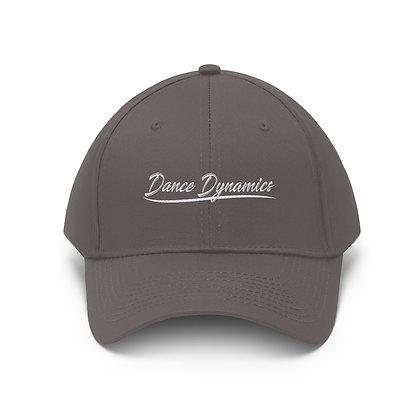 Dynamics Dance IN Unisex Twill Hat