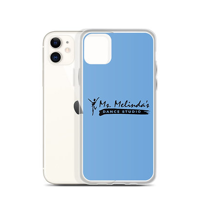 MMDS iPhone Case