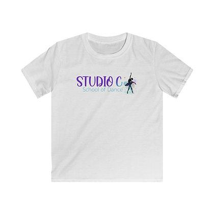 Studio C Kids Softstyle Tee