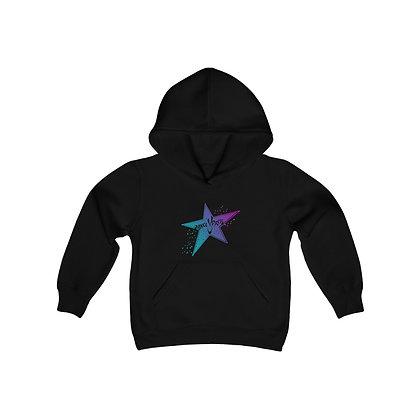 DanceXpress Youth Heavy Blend Hooded Sweatshirt