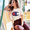 Thumbnail: Limited Edition Champion Drop Tee by Casey