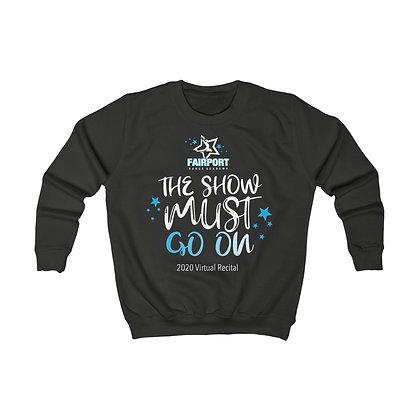 Fairport Recital Kids Sweatshirt
