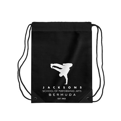 JSPA Drawstring Bag