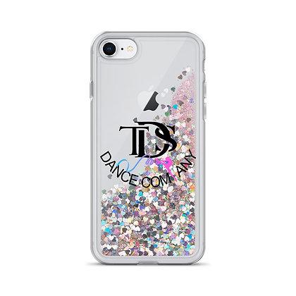 TDS Liquid Glitter Phone Case