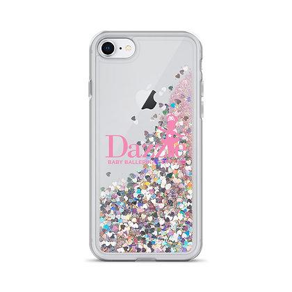 DAZZLE Liquid Glitter Phone Case