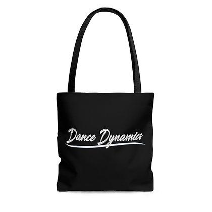 Dance Dynamics IN Tote Bag
