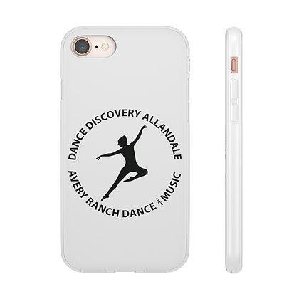 Dance Discovery Flexi Cases