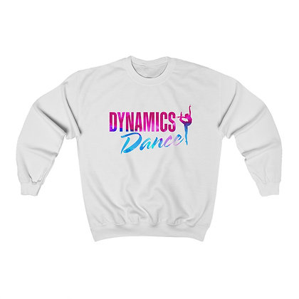 Dynamics Adult Unisex Heavy Blend™ Crewneck Sweatshirt