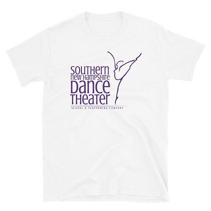 SNHDT Adult Short-Sleeve Unisex T-Shirt