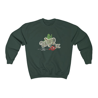 WVD Adult Unisex Heavy Blend™ Crewneck Sweatshirt