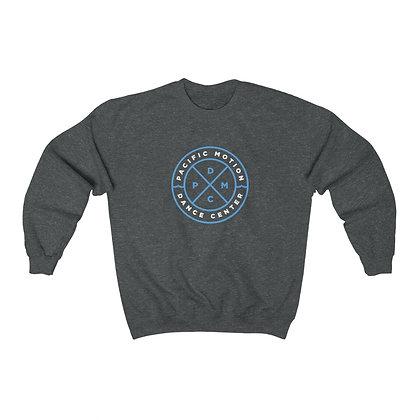 PacMo Adult Unisex Heavy Blend™ Crewneck Sweatshirt