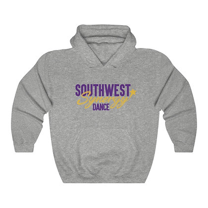 SWS Adult Unisex Heavy Blend™ Hooded Sweatshirt
