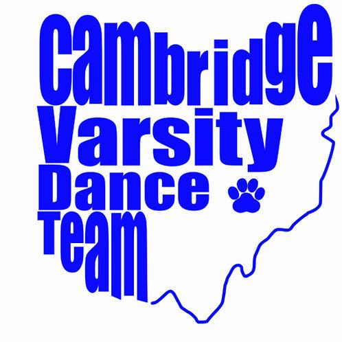 Cambridge HS Varsity