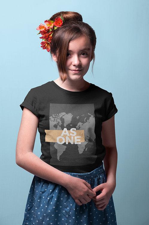As One Youth Tee