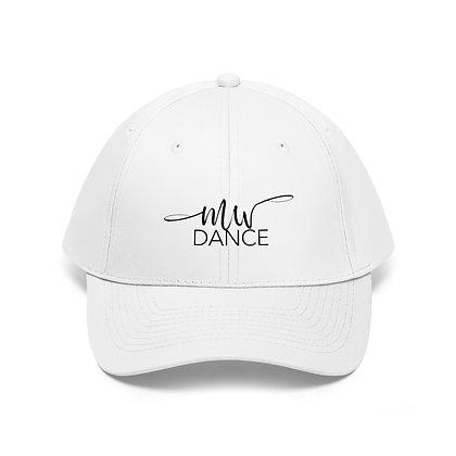 MW Unisex Twill Hat