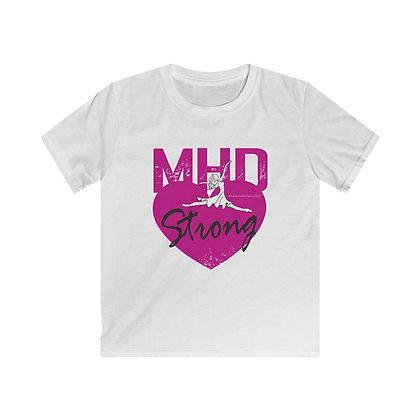 MHD Kids Softstyle Tee