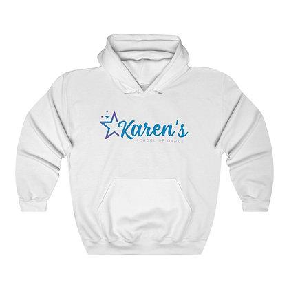 KSD Adult Unisex Heavy Blend™ Hooded Sweatshirt