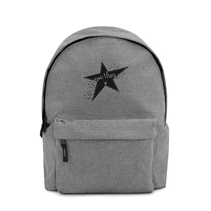 DanceXpress Embroidered Backpack