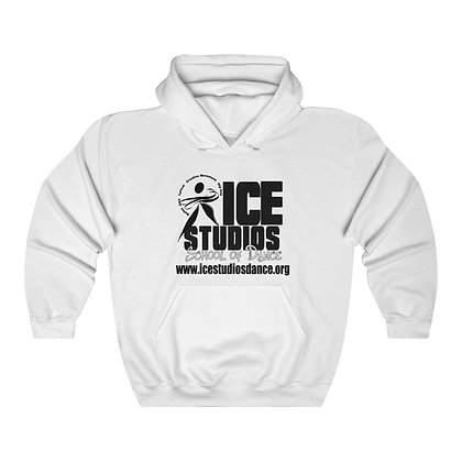 ICE Adult Unisex Heavy Blend™ Hooded Sweatshirt