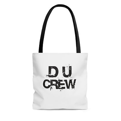 Dance Unlimited Tote Bag