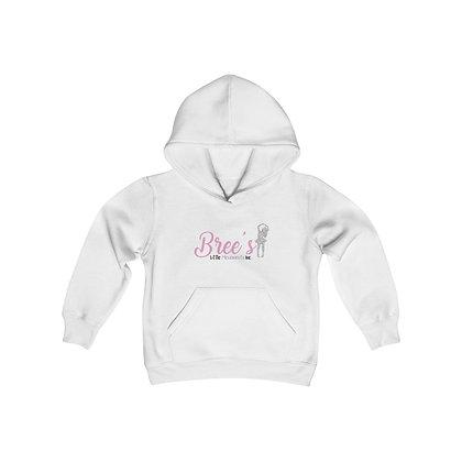 Bree's Youth Heavy Blend Hooded Sweatshirt