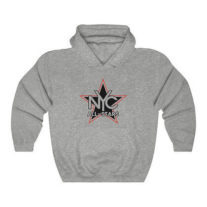 TD Company Adult Unisex Heavy Blend™ Hooded Sweatshirt