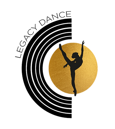 Legacy Dance Company Recital Blu-Ray