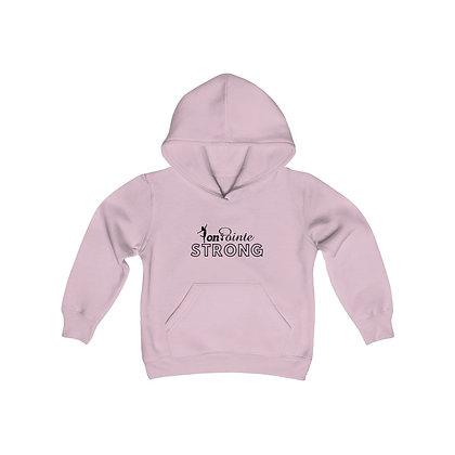 OPA Youth Heavy Blend Hooded Sweatshirt