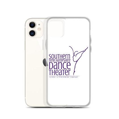 SNHDT iPhone Case