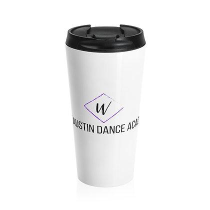 WADA Stainless Steel Travel Mug