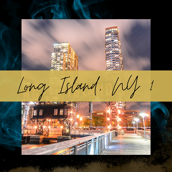 Long Island, NY 1
