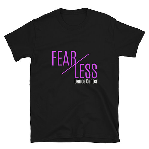 Fearless Adult Tee
