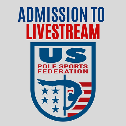 Admission to Livestream