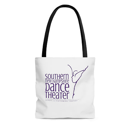 SNHDT Full AOP Tote Bag
