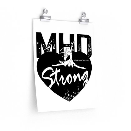 MHD Posters