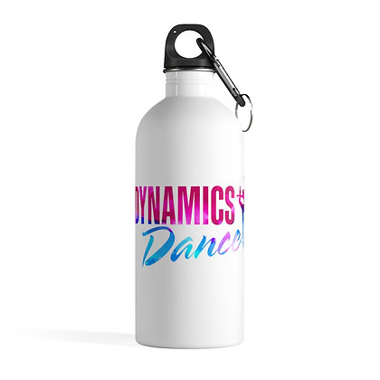 Dynamics Stainless Steel Water Bottle