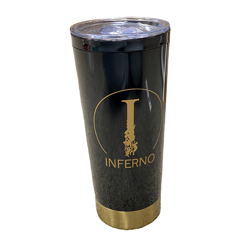 Inferno Travel Mug
