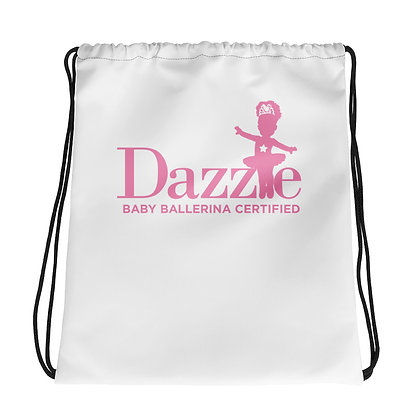 DAZZLE Drawstring bag