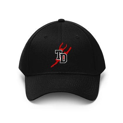 TD Studio Unisex Twill Hat