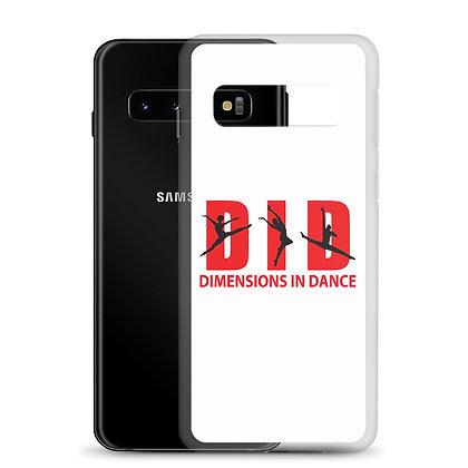 DID Samsung Case