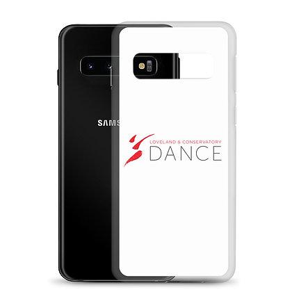 LCD Samsung Case