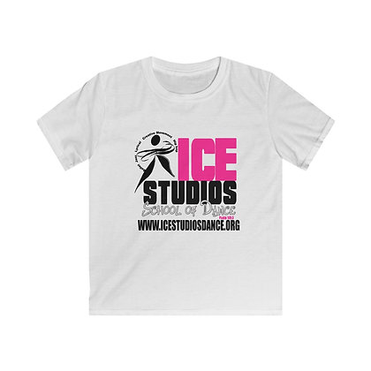 ICE Kids Softstyle Tee