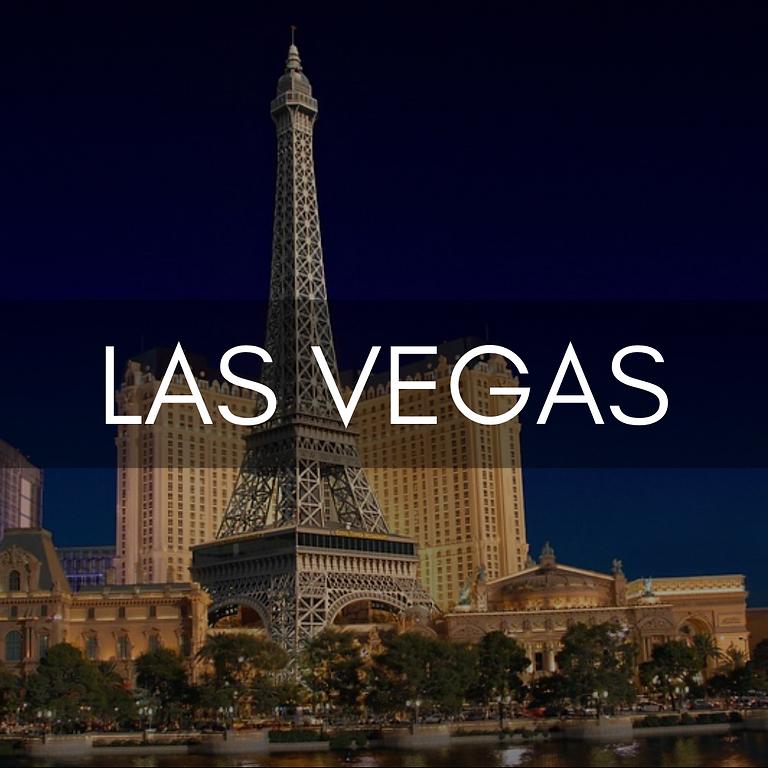 Las Vegas, NV 2020